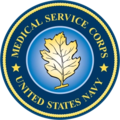 Seal of the United States Navy Medical Service Corps.png