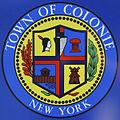 Seal of town of Colonie.jpg