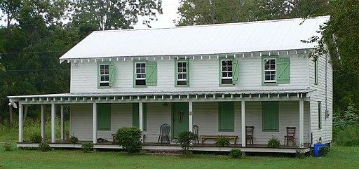 Seashore Farmers' Lodge No. 767 1