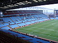 Seats of Trinity Road stand, Villa Park.jpg