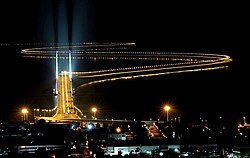 Second Penang Bridge at Batu Maung, Penang.jpg