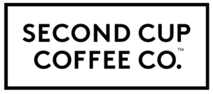 Second Cup - Image: Second cup logo 15