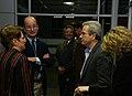 Secretario Adjunto de Estado para el Hemisferio Occidental de Estados Unidos, Arturo Valenzuela arriba a Quito (4491225569).jpg