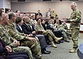 Secretary Johnson meets with SOCOM (29817610610).jpg