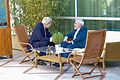 Secretary Kerry Meets One-on-One With Iranian Foreign Minister Zarif Amid Latest Discussions in Switzerland About Future of Iran's Nuclear Program - 18234600676.jpg