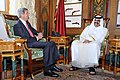 Secretary Kerry Meets With Amir Hamad bin Khalifa al-Thani.jpg