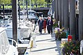 Secretary Kerry and European Counterparts Walk Along a Dock in Boston, Massachusetts (29277297523).jpg