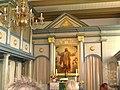Sehestedt Kirche Altar.JPG