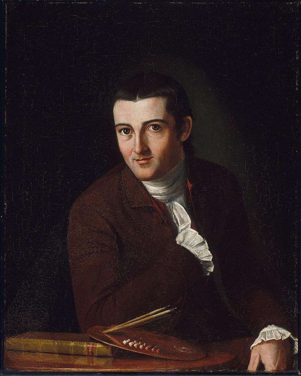 Self Portrait John Trumbull 1777.jpeg