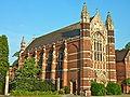 Selwyn College Cambridge Chapel Exterior.jpg