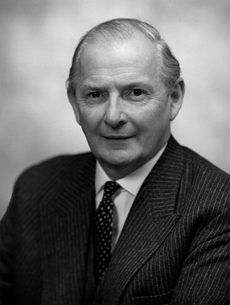 Shadow Leader of the House of Commons - Image: Selwyn Lloyd cropped