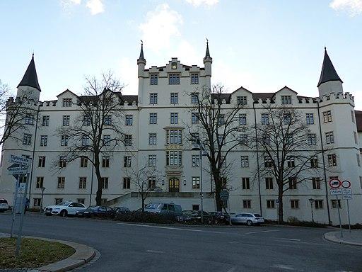 Semper-Kaserne Wendischer Graben 3 Bautzen 2