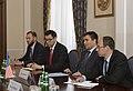 Senator Robert Menendez, CODEL, Kyiv, Ukraine, Sept. 1, 2014 (14929316218).jpg