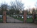 Send Cemetery - geograph.org.uk - 130441.jpg