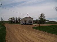 Sentinel Butte, North Dakota post office.jpg
