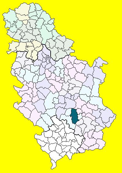 Serbia Prokuplje