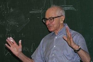 Serge Lang - Serge Lang (1927–2005)