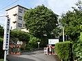 Seto Pottery High School.JPG