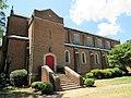 Seventh Street Christian Church - Richmond, Virginia 01.jpg