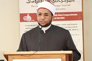 Egyptian Imam
