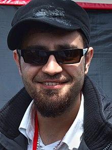 Shahin Najafi, 2009.jpg