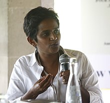 Shamini Flint on Ubud Writers & Readers Festival 2012