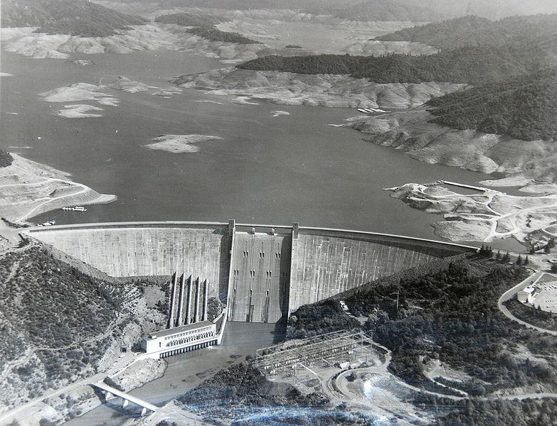 File:Shasta Dam.JPG