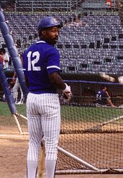 7292204e6d9 Shawon Dunston was the Cubs shortstop for 10 years.