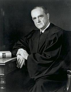 Sherman Minton American judge