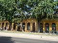 Shops. Monument ID -9416 & -9417. -Jászberény.JPG