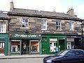 Shops and flats, Portobello High Street. - geograph.org.uk - 149834.jpg