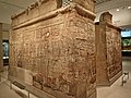 Shrine of the 25th dynasty pharaoh and Kushite King Taharqa Egypt 7th century BCE.jpg