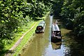 Shropshire Union Canal, near Lapley Wood Farm - geograph.org.uk - 517655.jpg