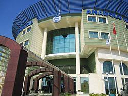 Turkei Side Hotel Kamelya World Selin