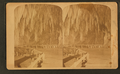 Side view in ball-room, Caverns of Luray, by C. H. James 2.png