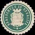 Siegelmarke Realschule zu Steglitz W0367842.jpg