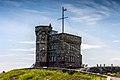 Signal Hill St John Harbour Newfoundland (40469267495).jpg