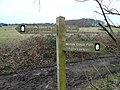 Signpost - geograph.org.uk - 1190431.jpg