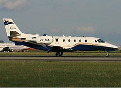 Silesia Air Cessna 560XL Citation Excel Lebeda-1.jpg