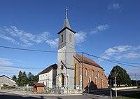 Silley-Amancey, église - img 44516.jpg