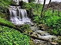 Silley-Amancey, cascade sur la Bonneille.jpg