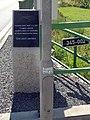 Silnice II-345 km005a Vilémov-Pamětní deska obětí zříceného mostu 1.jpg