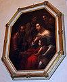 Simone pignoni, annuncio della morte di giuseppe ai suoi genitori, 1640 ca. 0.JPG