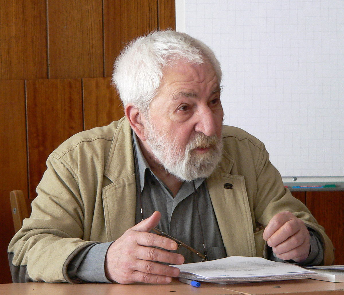 Симонов, Алексей Кириллович — Википедия
