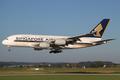 Singapore Airlines A380-800 9V-SKJ ZRH 2010-7-20.png