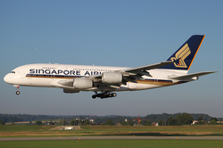 Singapore Airline Picture on Singapore Airlines     Wikipedia