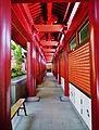 Singapore Buddha Tooth Relic Temple Dach 06.jpg