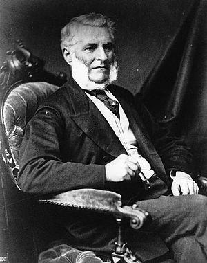 Francis Hincks