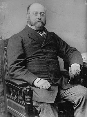 Henry Drummond Wolff - Sir Henry Drummond-Wolff
