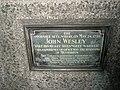 Site where Wesley felt his heart strangely warmed - geograph.org.uk - 643155.jpg